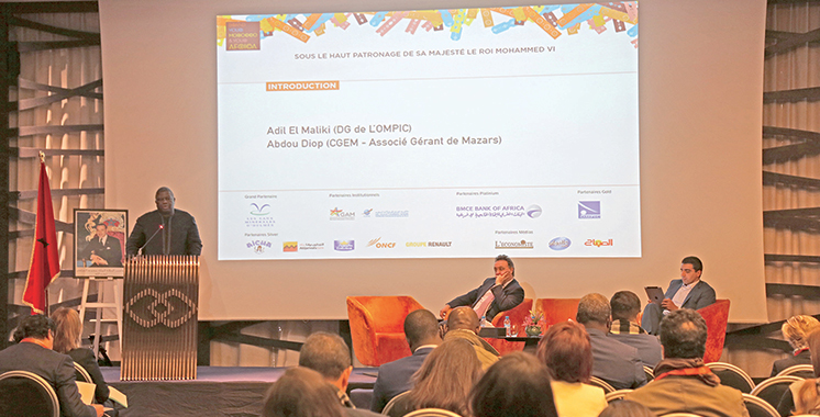 La marque Maroc comme porte-parole d'une vision africaine