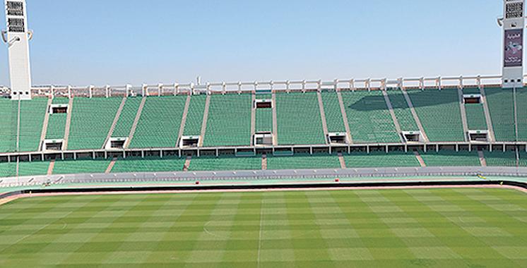 CHAN Maroc 2018 : Agadir fin prête pour la messe du football africain