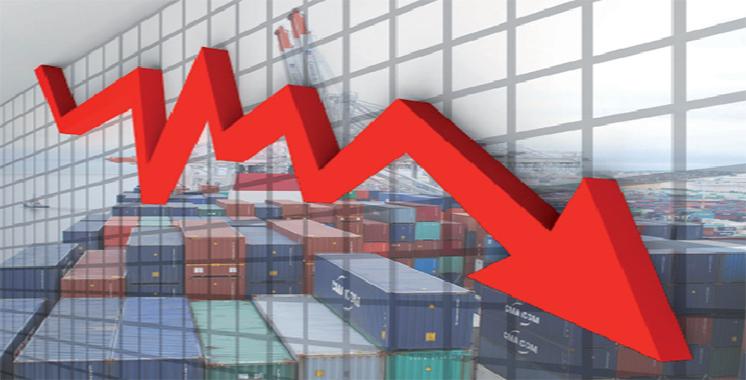 Déficit commercial : Un creusement de 4,8 milliards de dirhams en 2017