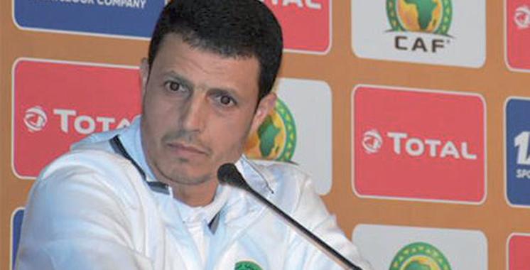Jamal Sellami :  «Nous devons garder les pieds sur terre»