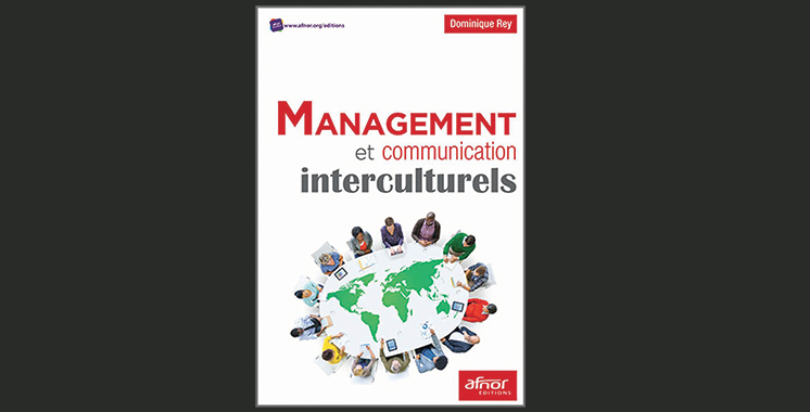 Management et communication interculturels, de Dominique  Rey