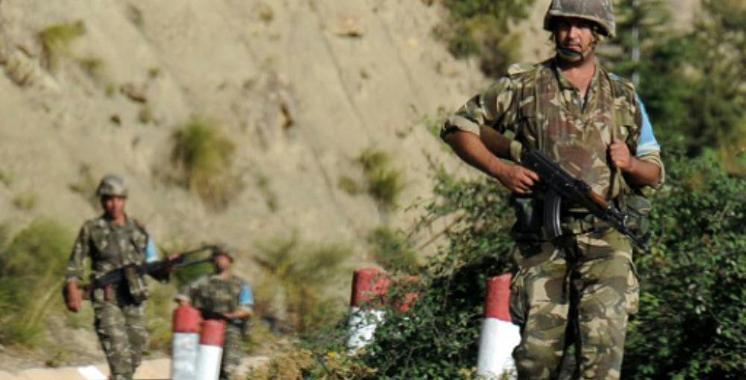 Six terroristes arrêtés dans le sud de l'Algérie