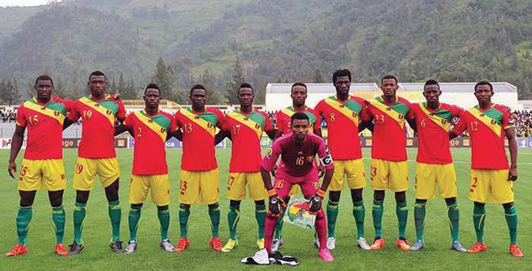 CHAN Maroc 2018 – Guinée : 45.000 dollars en cas de qualification pour la finale