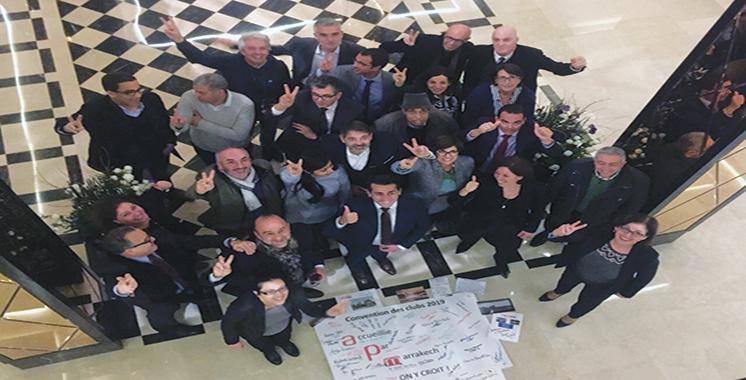 Association pour le progrès du management : Un lieu d'échange et de réflexion