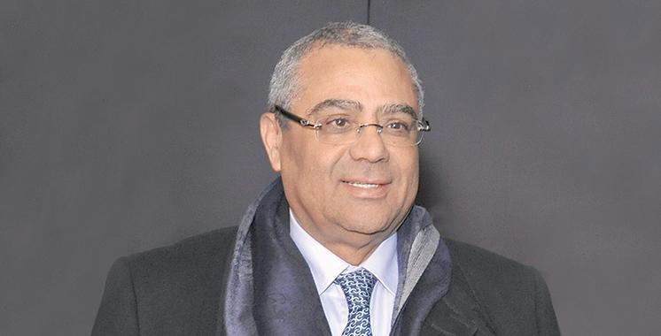 Abdessamad Mahfoud Filali quitte Brasseries du Maroc