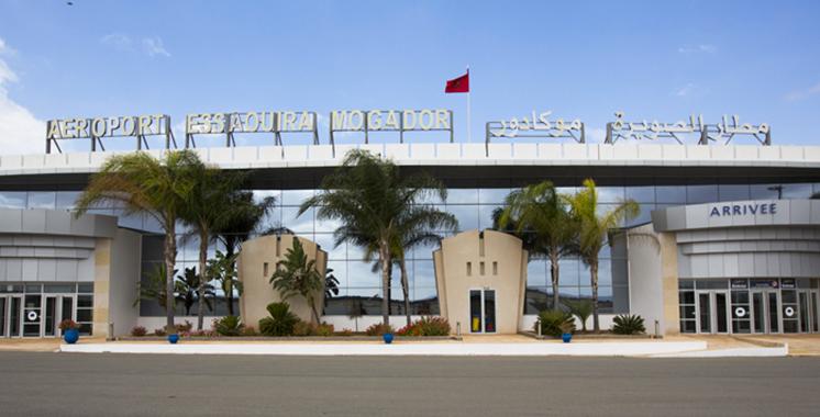 L'aéroport Essaouira-Mogador célèbre son 100 millième passager