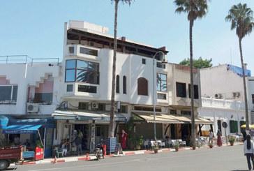 Asilah : Le petit commerce en berne
