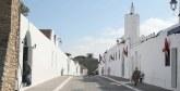 Asilah : Les travaux de restauration de la Grande Mosquée reprennent