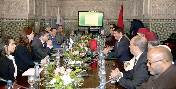 La BERD et la Région Casablanca-Settat s'engagent en faveur du secteur privé