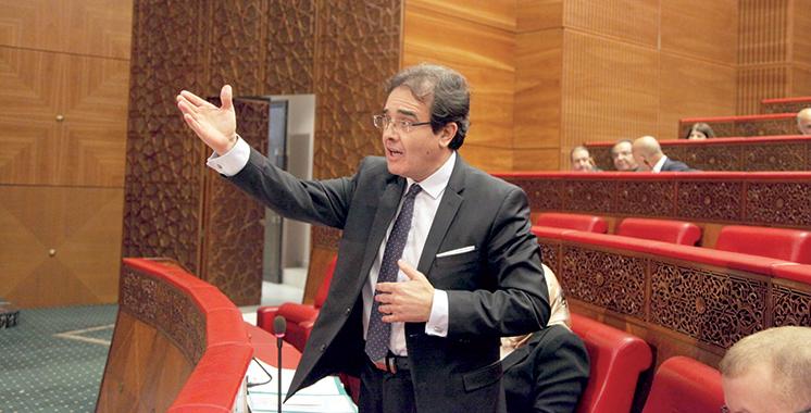 Benatiq appelle à la promotion de la culture entrepreneuriale chez les MRE