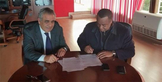 Football : Benzarti succède à Ammouta à la tête du WAC