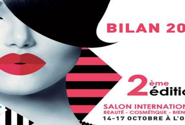 Salon Cosmetista Expo : L'heure est  au bilan