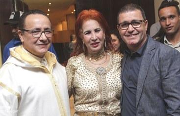 Casablanca: Présentation de l'anthologie «Chikhates et Chioukhs de l'Aïta»