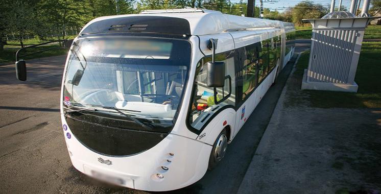 L'Union européenne finance l'achat de 130 nouveaux bus électriques pour Varsovie