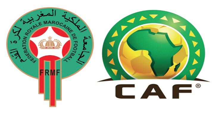 La FRMF et la CAF lancent au Maroc le diplôme  de l'entraîneur «CAF Pro»