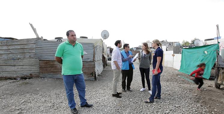 Careem : 100.000 dollars au profit  des réfugiés dans la zone Mena