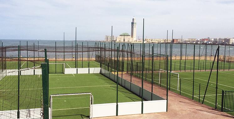 Chan Maroc 2018 : Le Maroc abritera le Championnat d'Afrique de mini-foot