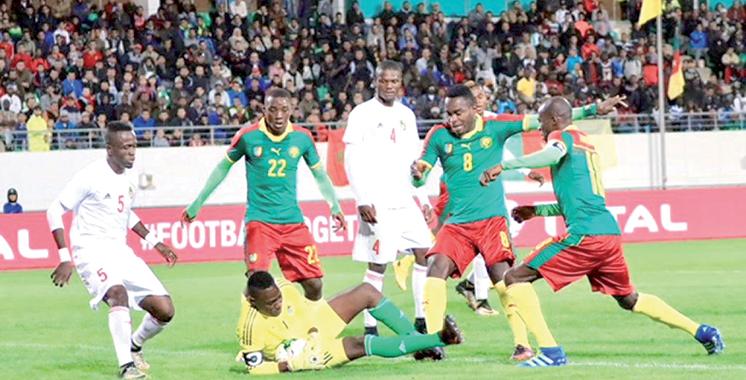 CHAN  Maroc 2018 – Groupe D : Le Congo surprend le Cameroun