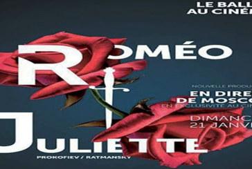 Cinéma Rif : La nouvelle production «Roméo et Juliette» ouvre le bal