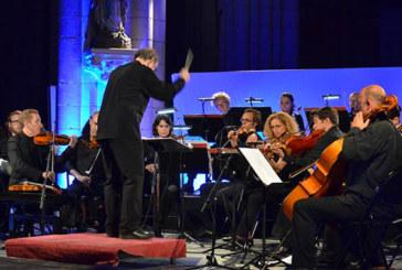 Concert de l'orchestre de chambre «Figaro si, Figaro là»