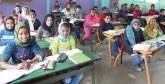 OCDE évalue le système éducatif au Maroc