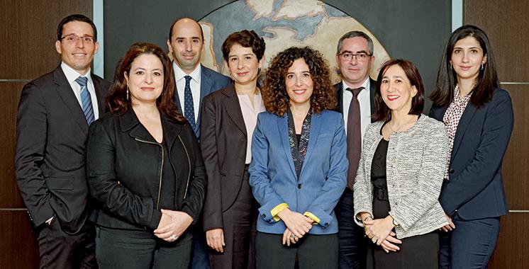Groupe Valyans : Saadia Slaoui Bennani succède à Mohcine Jazouli