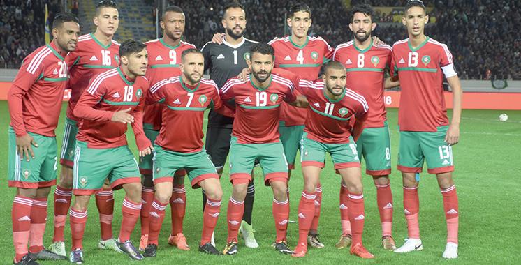 Face à la Guinée : Le Maroc à la recherche d'une qualification rapide