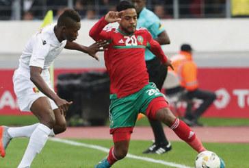 Maroc-Nambie : Premier choc des quarts de finale