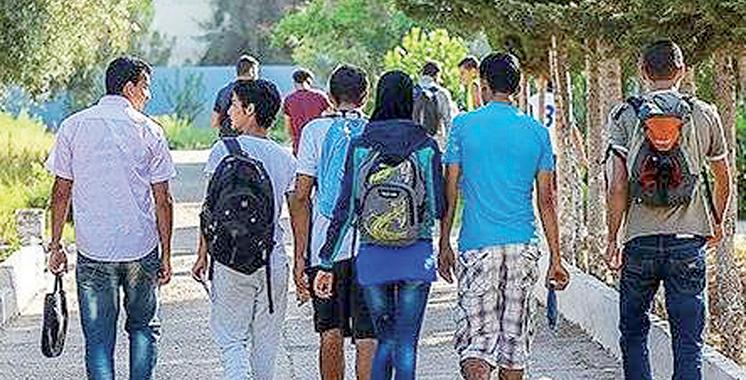 «Journées de l'orientation scolaire, universitaire et de l'Entrepreneuriat»: Casablanca, première escale de la 22e édition