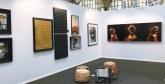 Loft Art Gallery au Salon international d'art contemporain africain à Marrakech