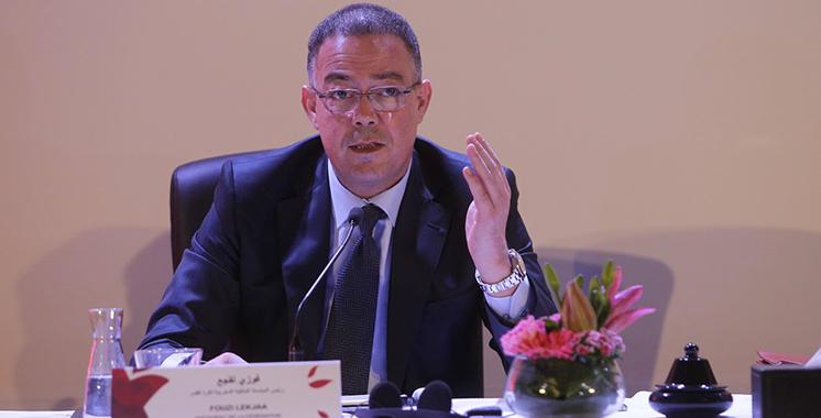 Renaissance Sportive de Berkane : Fouzi Lekjaa quitte la présidence