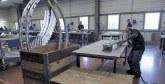 Figeac Aéro développe sa production au Maroc et en Tunisie