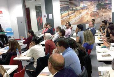 Séminaire : Compétences Plus traite de  la conduite du changement