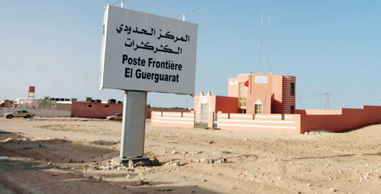 Guergarate : Les agissements du Polisario mettent en péril le cessez-le-feu