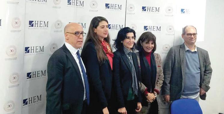Université citoyenne : «Les Citoyens» et HEM lancent  un cycle spécial enseignants