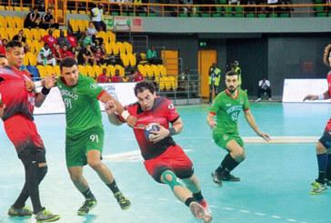 Au bout d'une participation honorable à la CAN de handball: Le Maroc rate la dernière marche vers le Mondial