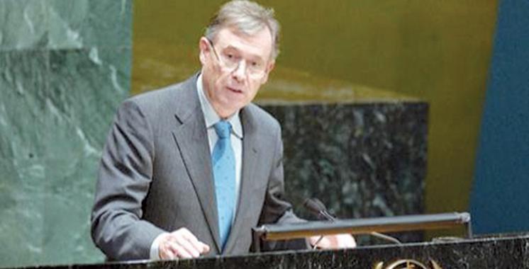 Sahara : Köhler annonce une nouvelle table ronde en mars