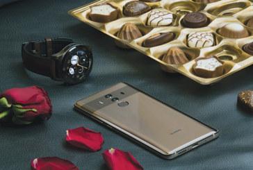 Huawei lance officiellement  le Mate 10 Pro au Maroc