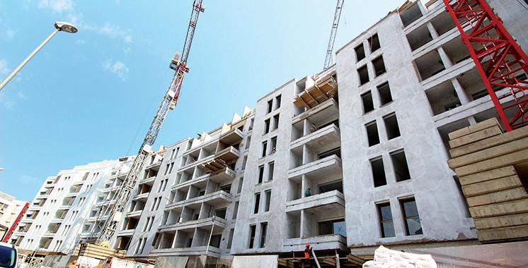 Casablanca-Settat : Les demandes d'autorisation de construire en forte hausse de 41% en 2017