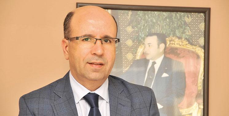 Karim Cheikh : «Taux d'intégration locale : L'objectif de 35% sera revu à la hausse»