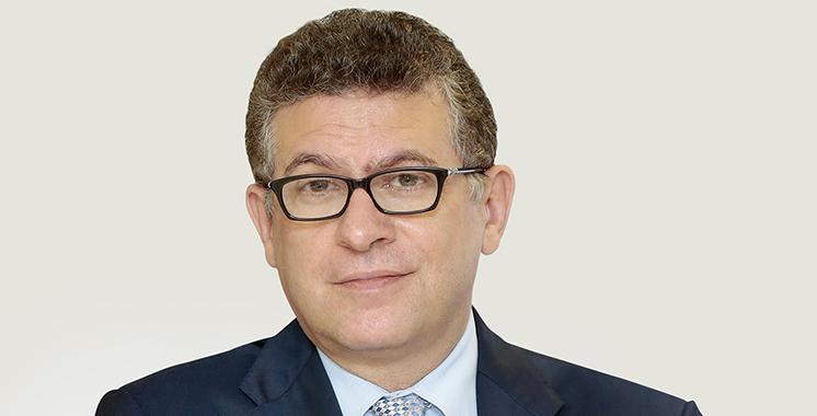 Le vice-président des opérations  de la BAD en visite de travail au Maroc