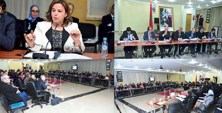 Plan d'aménagement d'Akrach : L'agence urbaine de Rabat-Salé mobilise ses troupes