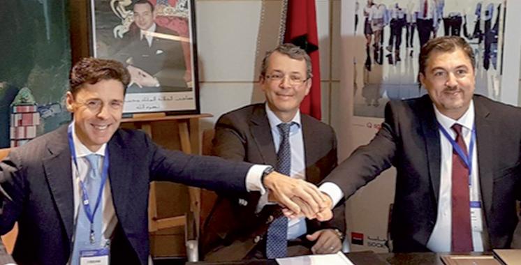 Euler Hermes et Société Générale Maroc signent un mémorandum d'entente