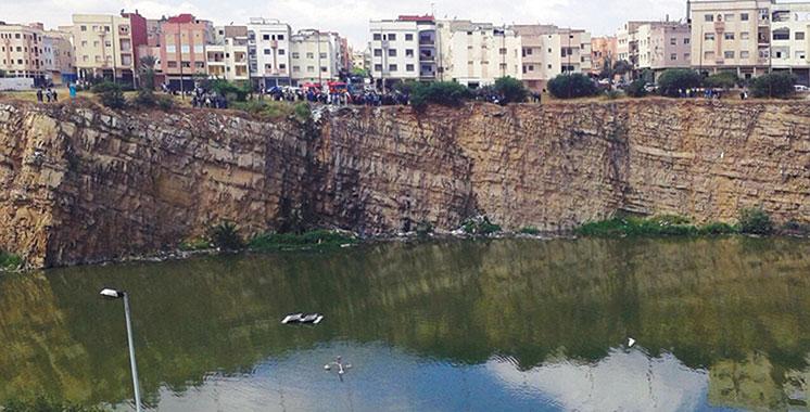 Préservation environnementale de l'étang d'El Oulfa : Lydec mobilisée
