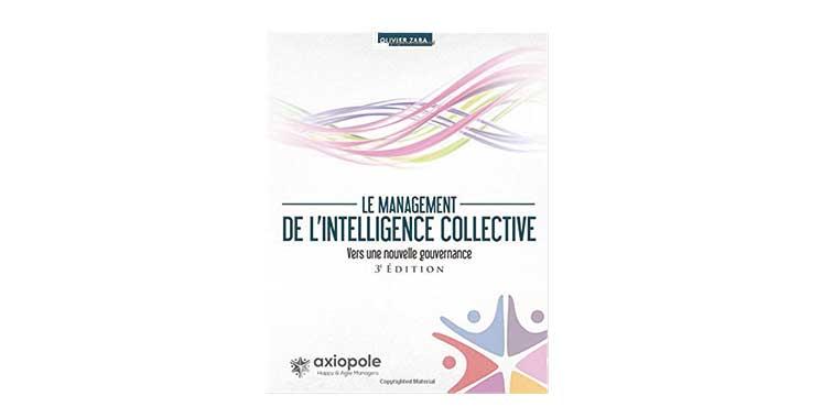 Le management de l'intelligence collective : vers une nouvelle gouvernance, de Olivier Zara