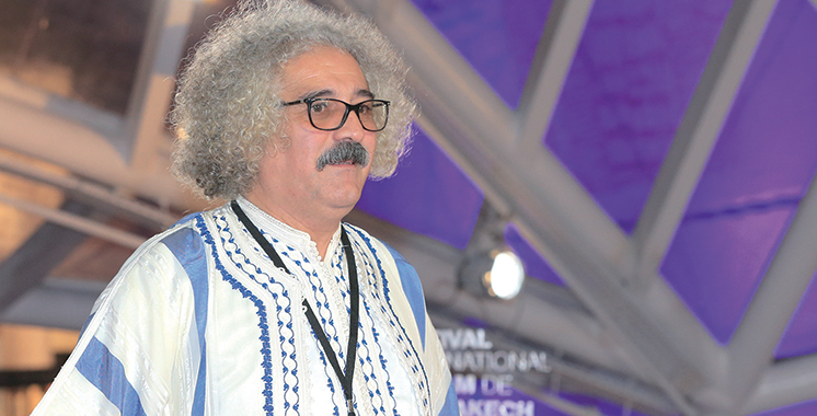 Mohamed Choubi : «Le réalisme ne peut pas entacher l'image de l'artiste»