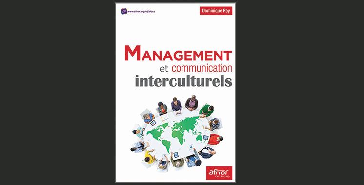 Management et communication interculturels, de Dominique  Rey