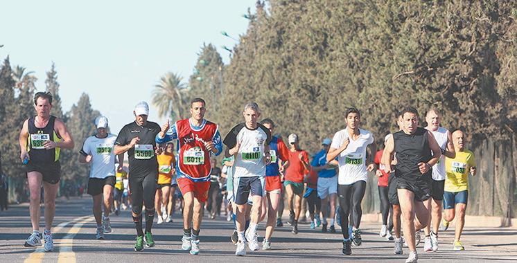 MIM : Plus de 8.500 coureurs sur la ligne de départ