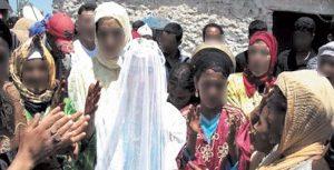 Mariage des mineures : Pourquoi le phénomène persiste