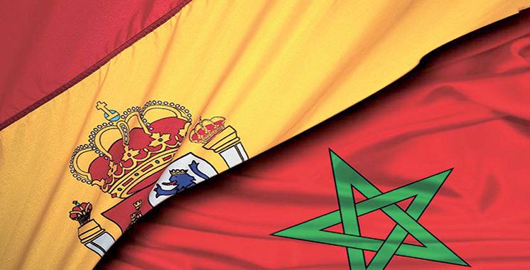 Maroc-Espagne : Signature  d'un mémorandum d'entente dans  le domaine de l'énergie nucléaire